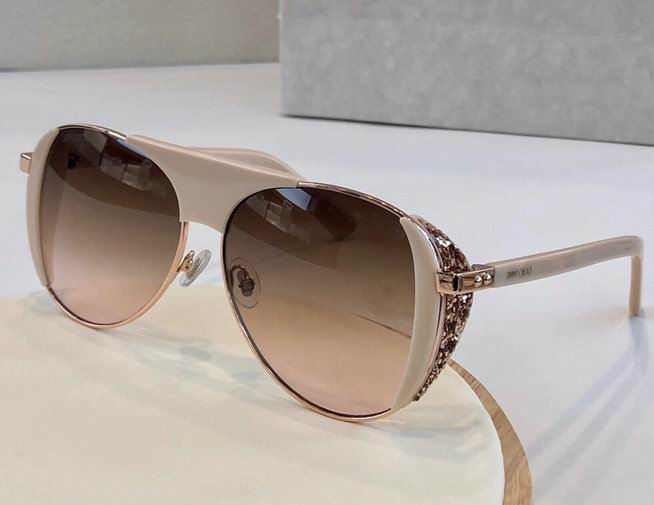 Jimmy Choo Sunglasses 141
