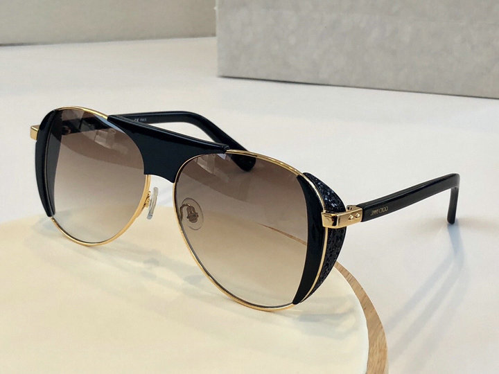 Jimmy Choo Sunglasses 142