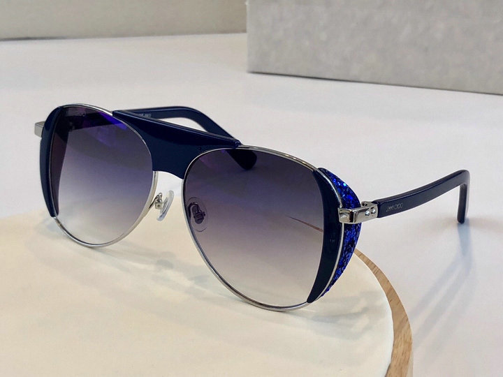 Jimmy Choo Sunglasses 144