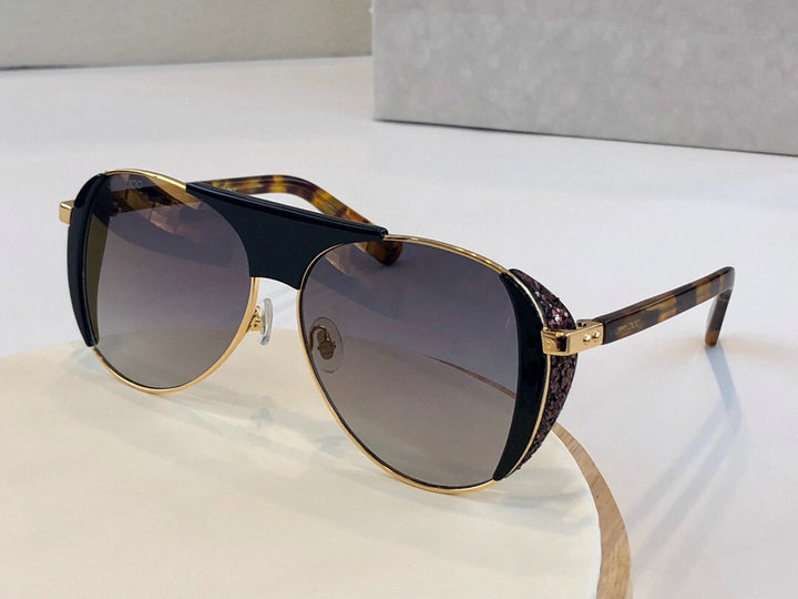 Jimmy Choo Sunglasses 146