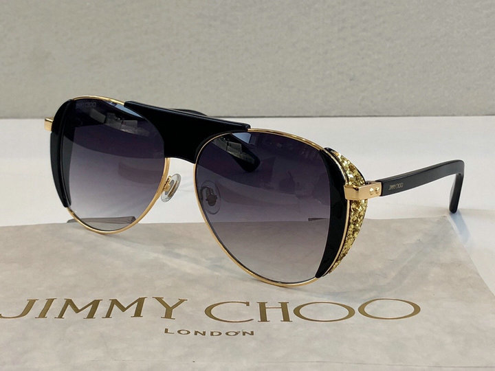Jimmy Choo Sunglasses 147