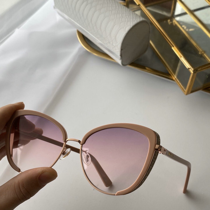 Jimmy Choo Sunglasses 151