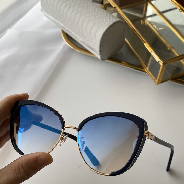 Jimmy Choo Sunglasses 152