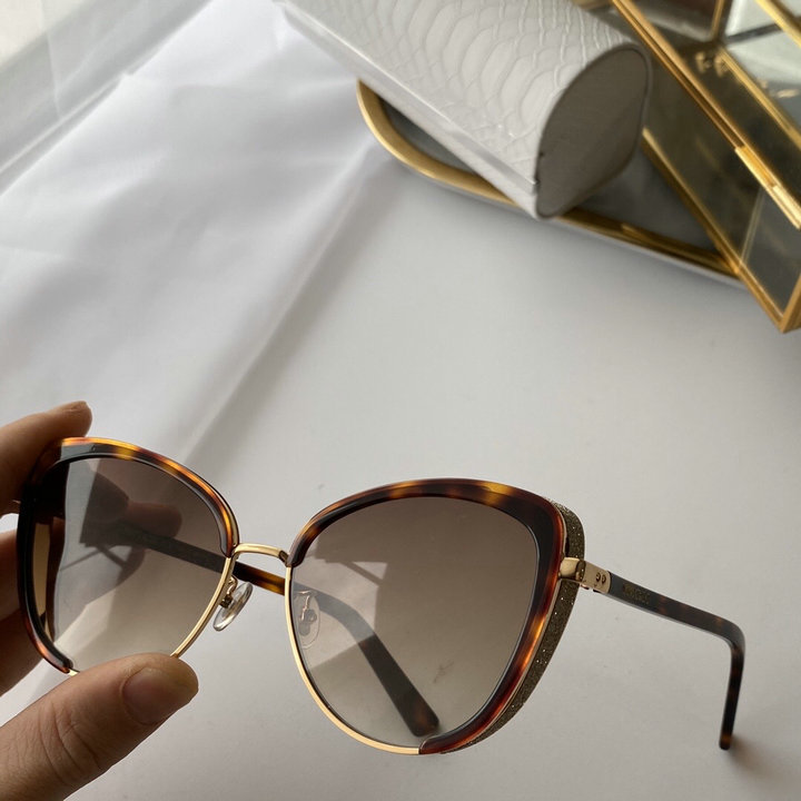 Jimmy Choo Sunglasses 153