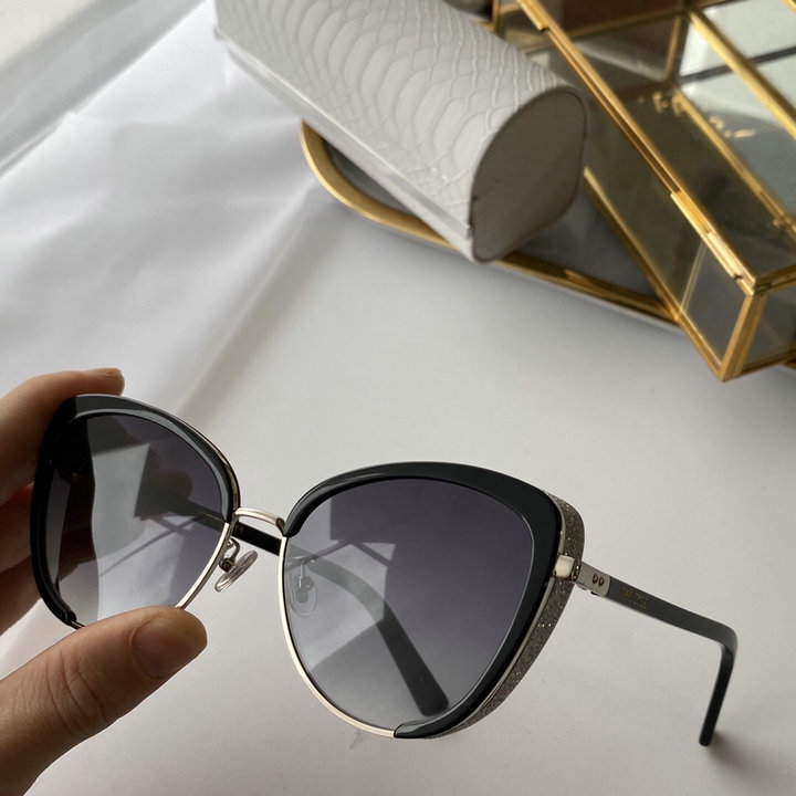 Jimmy Choo Sunglasses 154