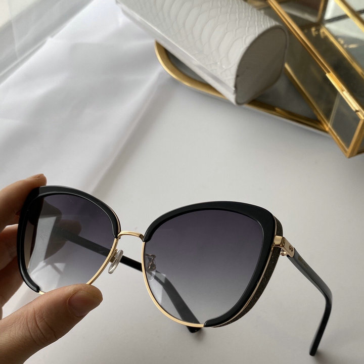 Jimmy Choo Sunglasses 155