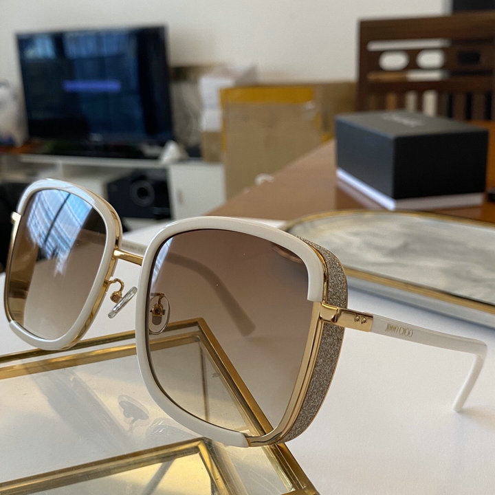 Jimmy Choo Sunglasses 158