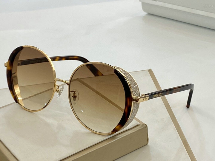 Jimmy Choo Sunglasses 167