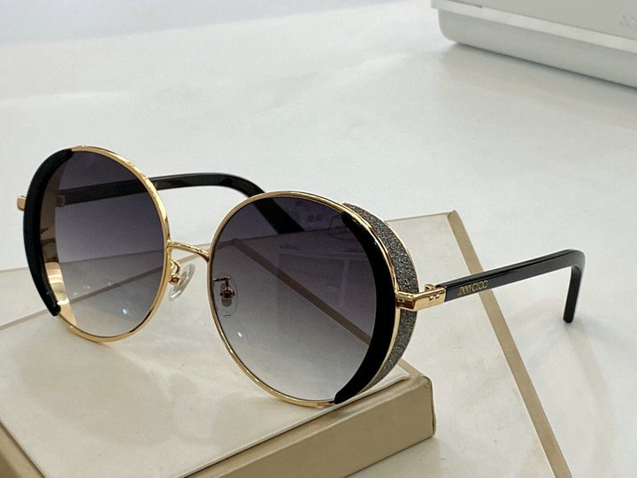 Jimmy Choo Sunglasses 168