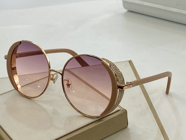 Jimmy Choo Sunglasses 169