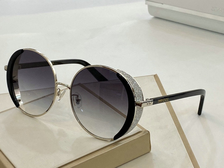 Jimmy Choo Sunglasses 170