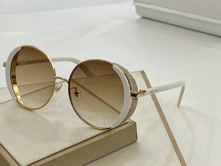Jimmy Choo Sunglasses 172