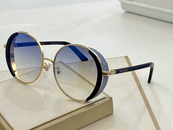 Jimmy Choo Sunglasses 173