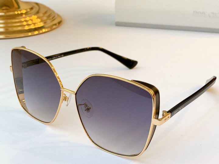 Jimmy Choo Sunglasses 175