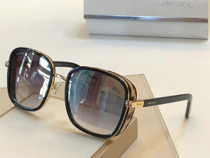 Jimmy Choo Sunglasses 182