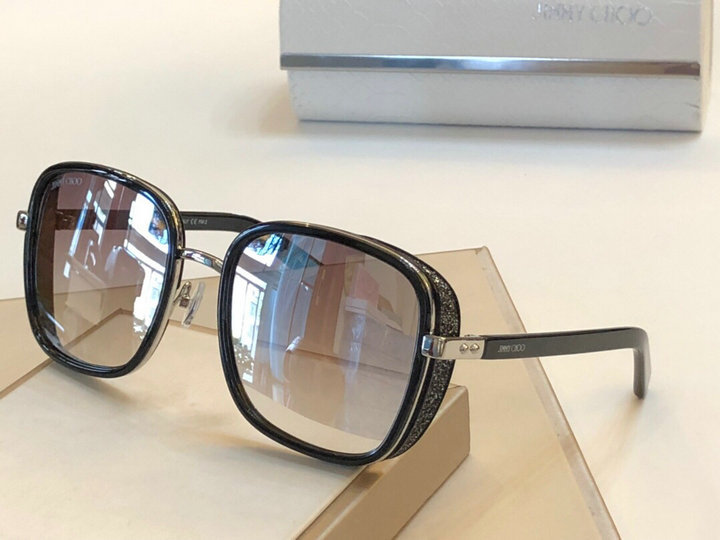Jimmy Choo Sunglasses 185