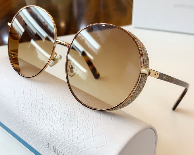 Jimmy Choo Sunglasses 187