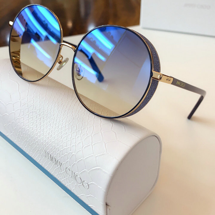 Jimmy Choo Sunglasses 188