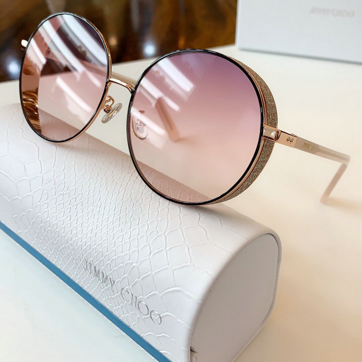 Jimmy Choo Sunglasses 190