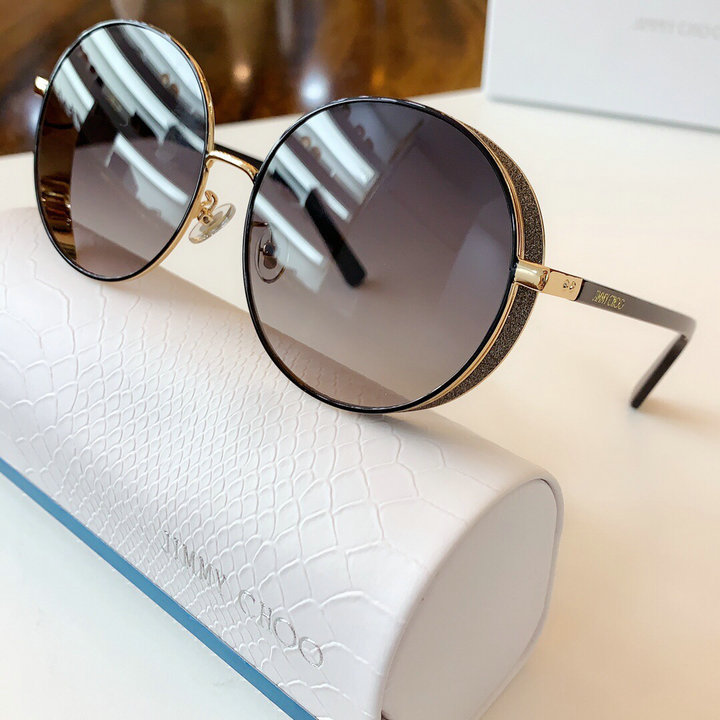 Jimmy Choo Sunglasses 192