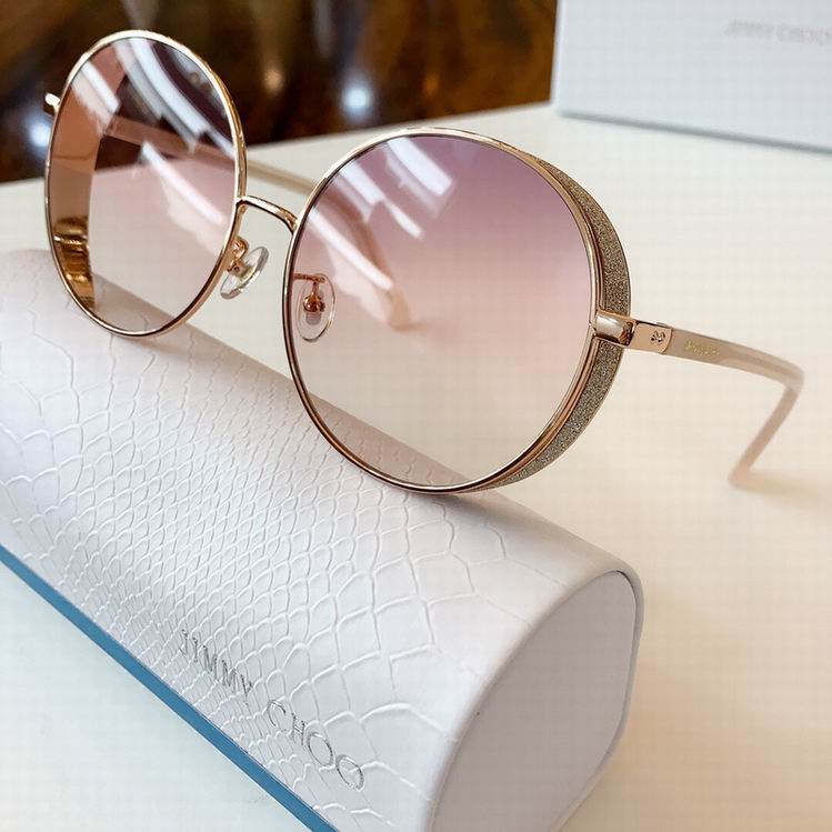 Jimmy Choo Sunglasses 193