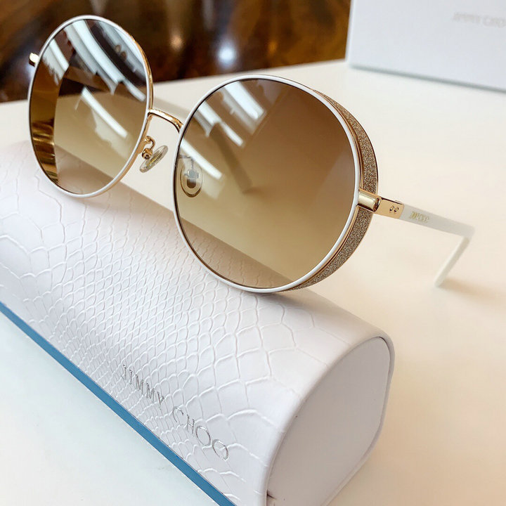 Jimmy Choo Sunglasses 194