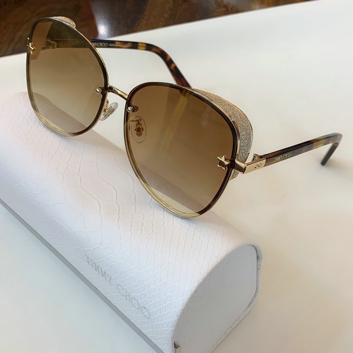 Jimmy Choo Sunglasses 196