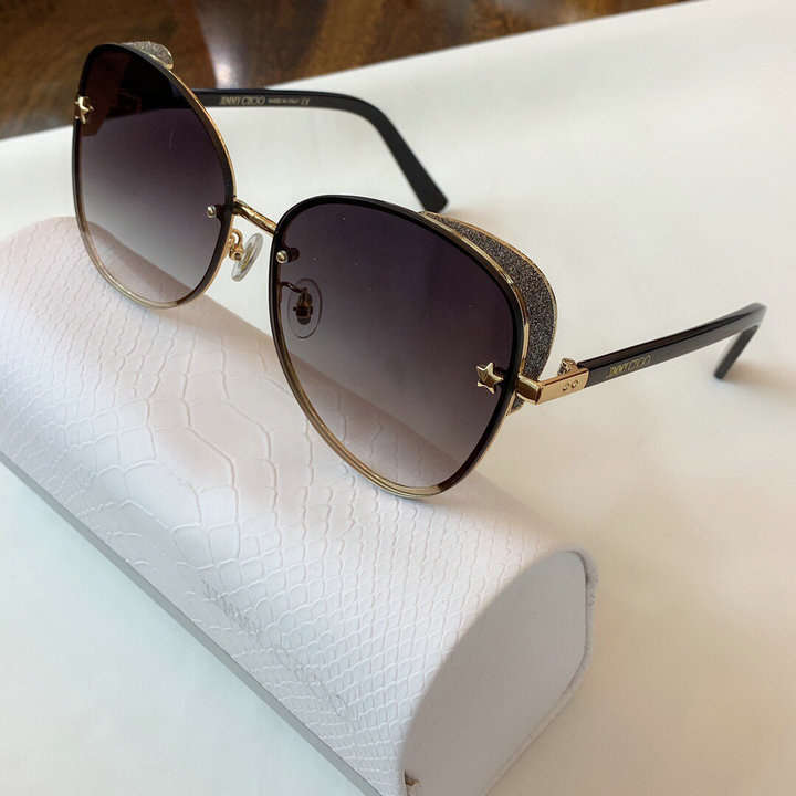 Jimmy Choo Sunglasses 197