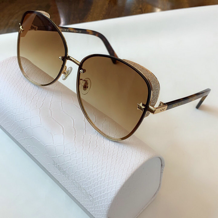 Jimmy Choo Sunglasses 198