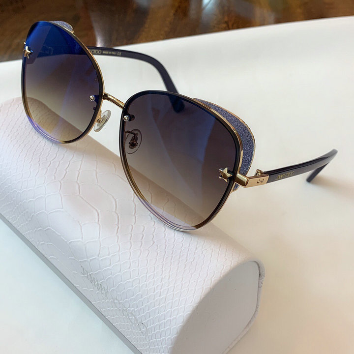 Jimmy Choo Sunglasses 199