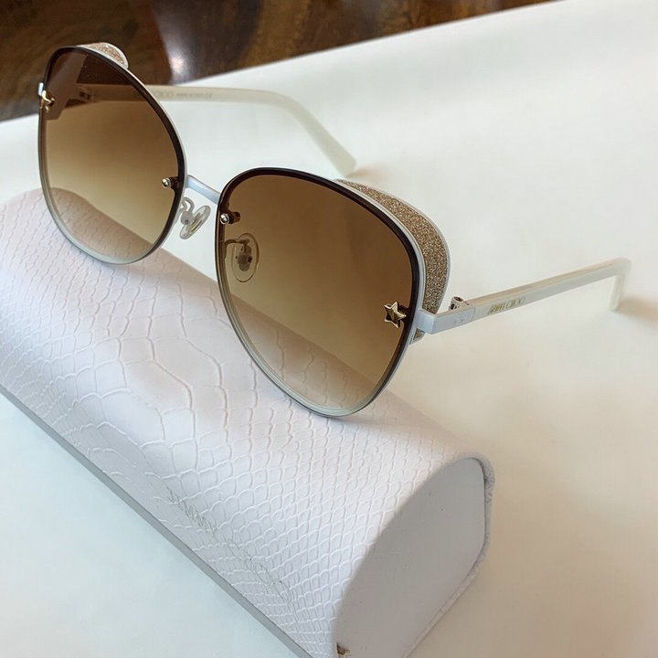 Jimmy Choo Sunglasses 200