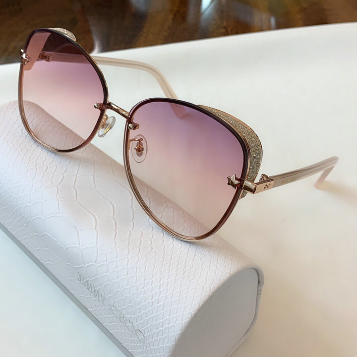 Jimmy Choo Sunglasses 201