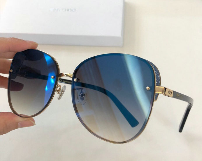 Jimmy Choo Sunglasses 203