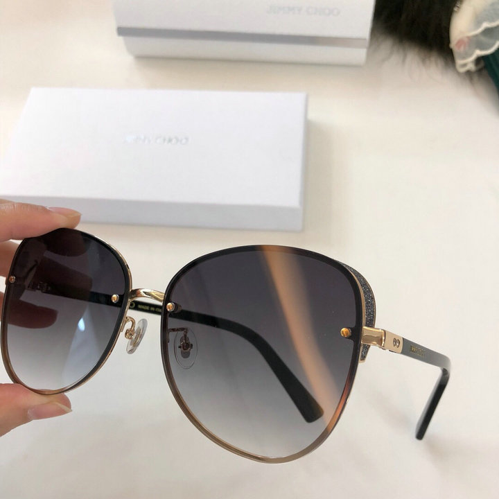 Jimmy Choo Sunglasses 206