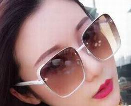 Jimmy Choo Sunglasses 210