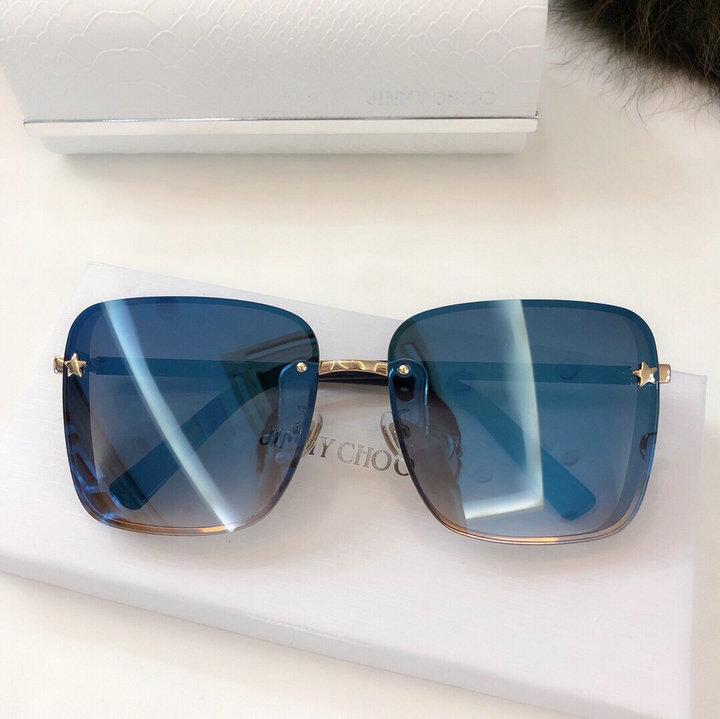 Jimmy Choo Sunglasses 211