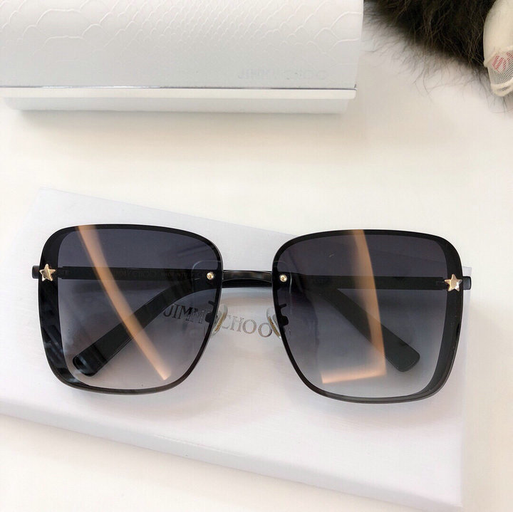 Jimmy Choo Sunglasses 216