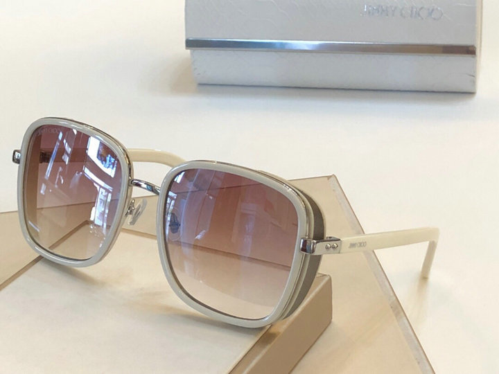 Jimmy Choo Sunglasses 219