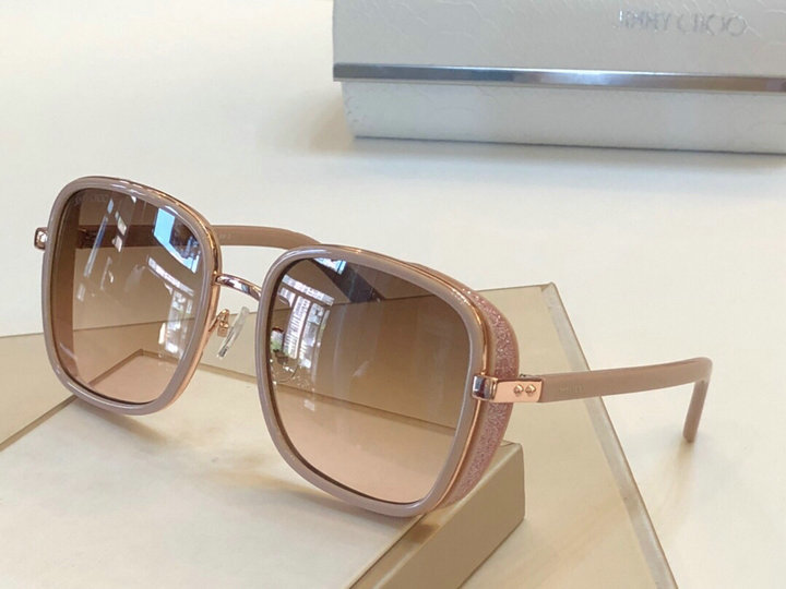 Jimmy Choo Sunglasses 220