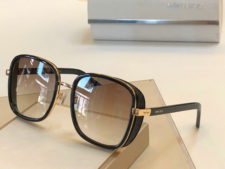 Jimmy Choo Sunglasses 222