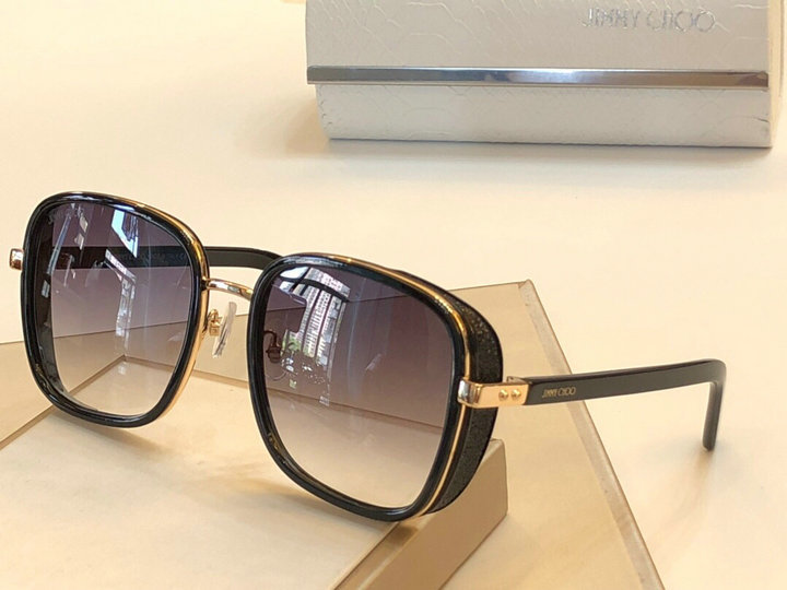 Jimmy Choo Sunglasses 223