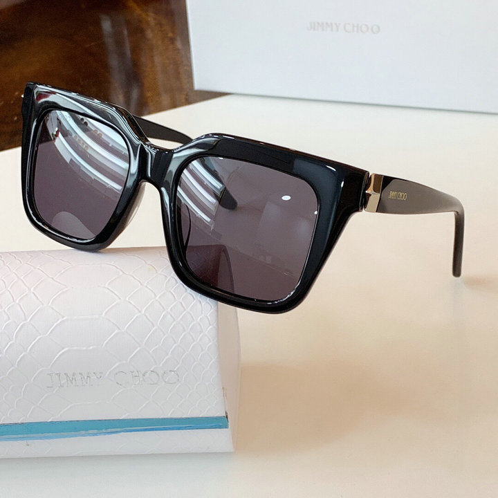 Jimmy Choo Sunglasses 227