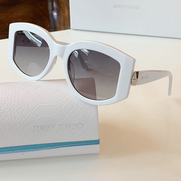 Jimmy Choo Sunglasses 232