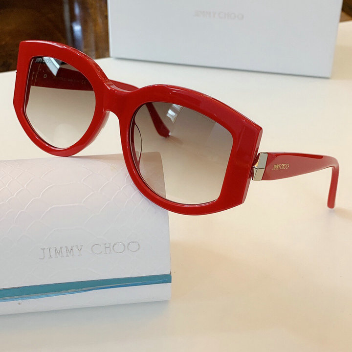 Jimmy Choo Sunglasses 233