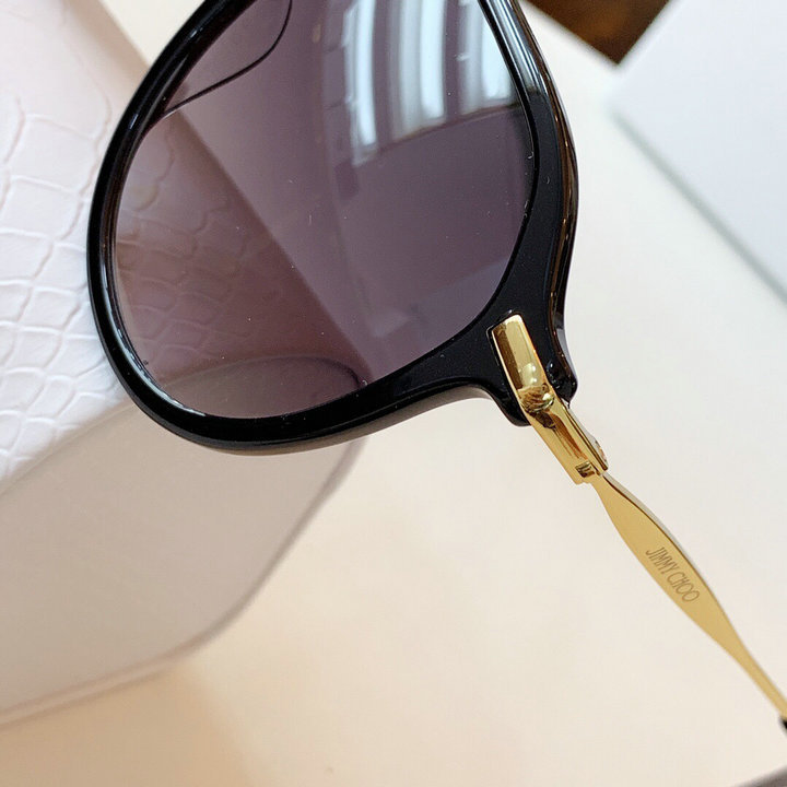 Jimmy Choo Sunglasses 242
