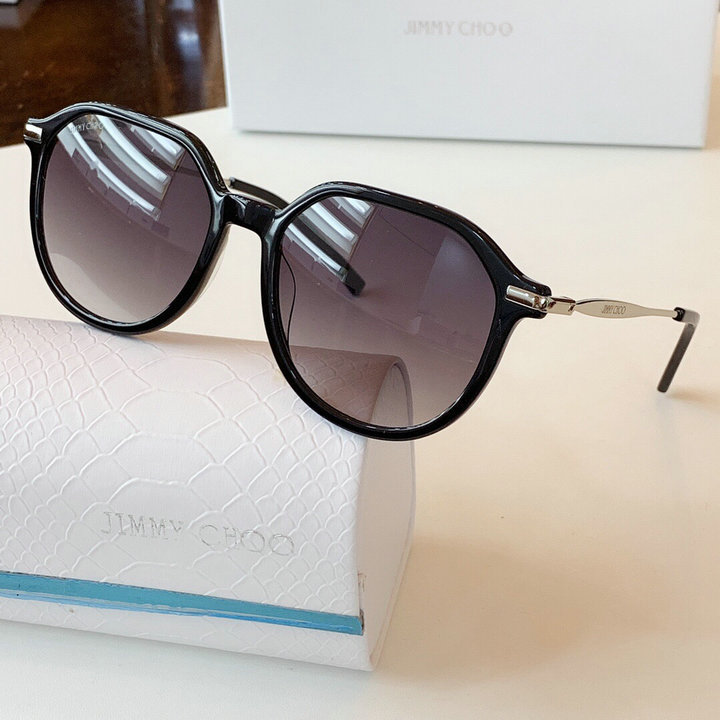 Jimmy Choo Sunglasses 245