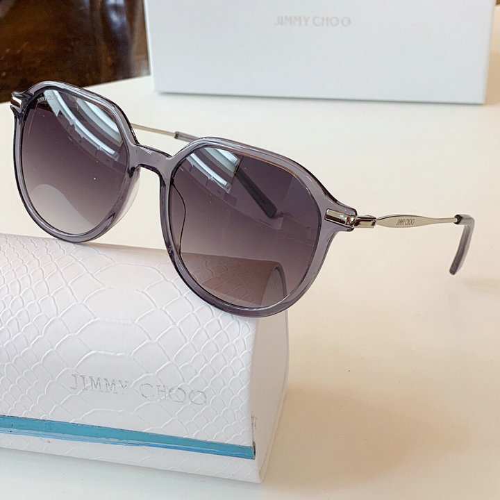 Jimmy Choo Sunglasses 246