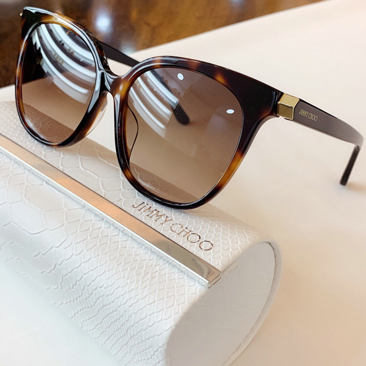 Jimmy Choo Sunglasses 251
