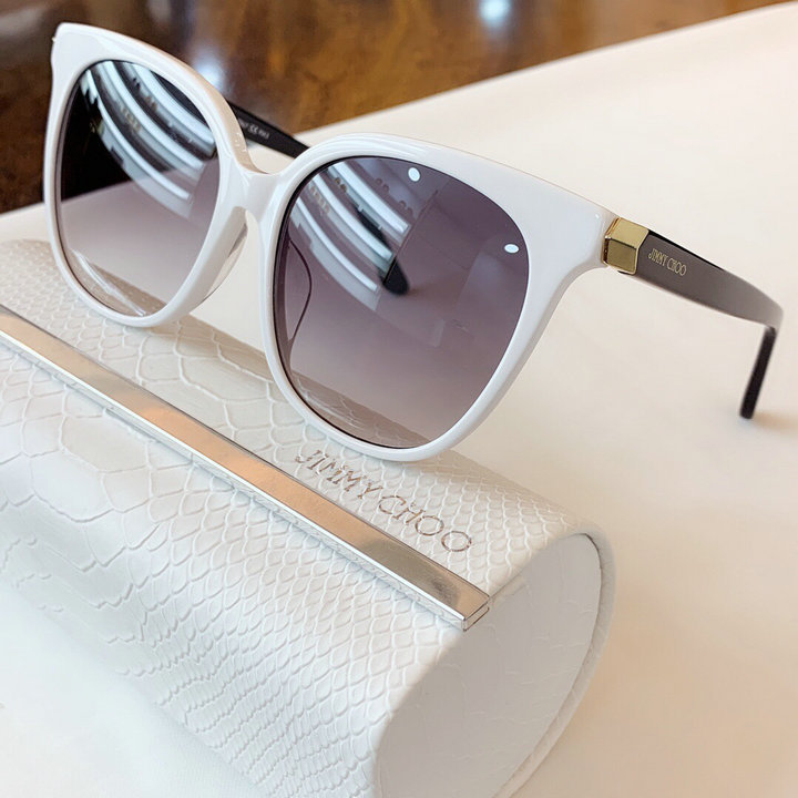 Jimmy Choo Sunglasses 252