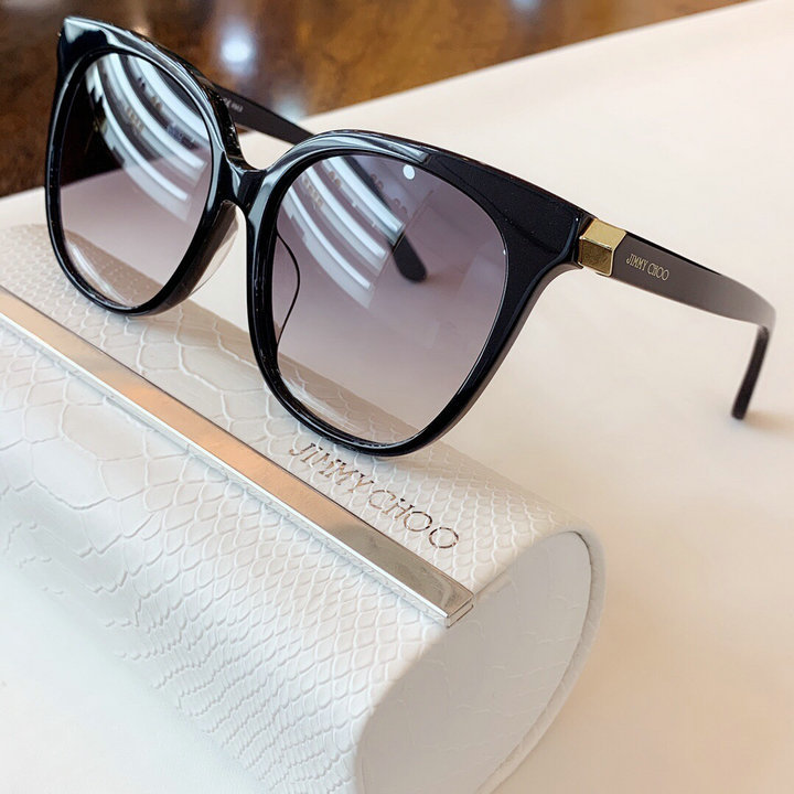 Jimmy Choo Sunglasses 253
